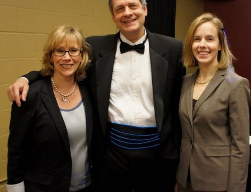 Andrea Smith, Warren Buckleitner and Suzanne Kantra