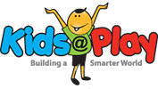 Kids@Play Logo