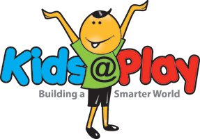 Kids@Play Retina Logo