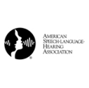 The American Speech-Language-Hearing Association (ASHA)