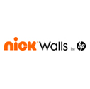 Nick Walls by HP