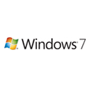 Windows 7 by Microsoft