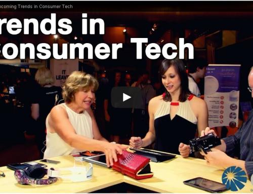 Robin Raskin on Upcoming Trends in Consumer Tech