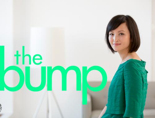 11:45 AM | The Bump