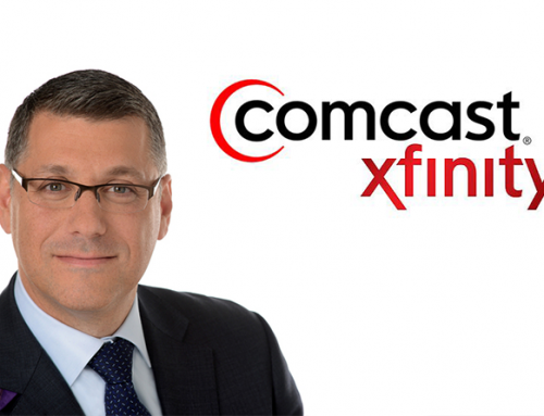 12:00pm | Comcast Xfintiy Home