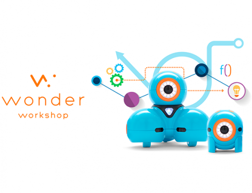 11:15am | Wonder Workshop