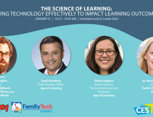 The Science of Learning: Using Technology Effectively to Impact Learning Outcomes
