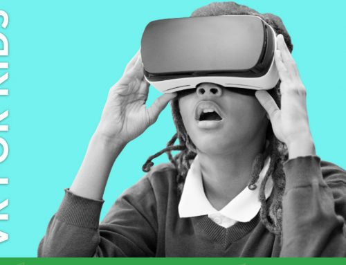 VR for Kids: Ready or Not?